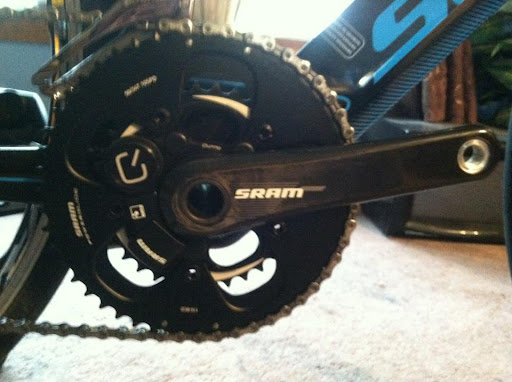 Powermeter = LOVE!
