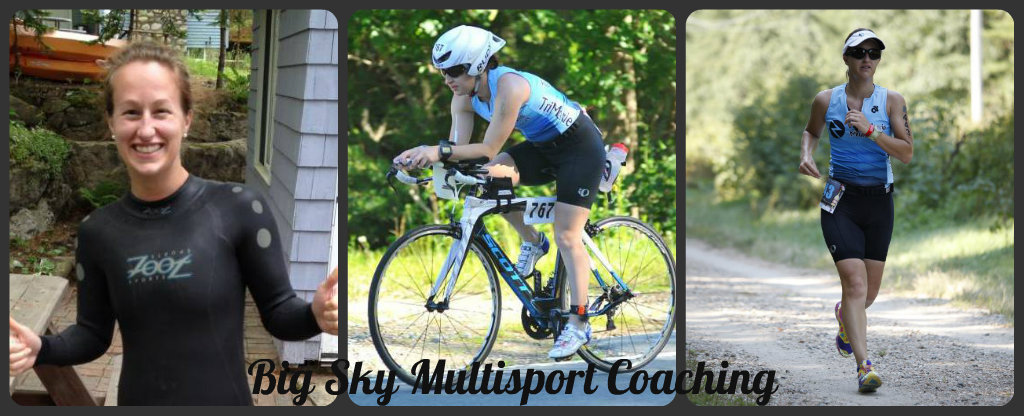 Big Sky Multisport Coaching