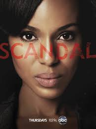 My new favorite show... I want to be Olivia Pope when I grow up!