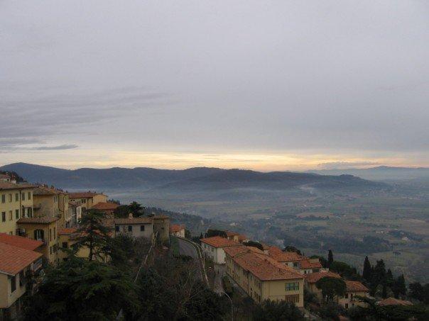 Cortona Valley