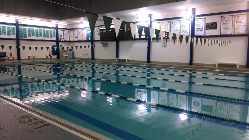 The Y Pool
